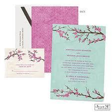 cherry blossom wedding invitations cherry blossom wedding invitations wedding ideas