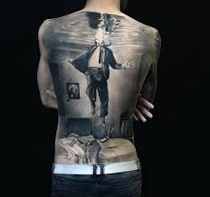 the most hyper realistic tattoos existing today page 24 of 35