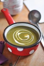 cuisiner l oseille fraiche soupe à l oseille recette interfel les fruits et légumes frais