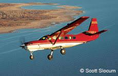 pratt whitney pt6a 114 turbine engine cessna 208b caravan with enthusiasm plane pilot magazine