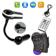 mp3 android bluetooth car mp3 player wireless fm transmitter fm modulator