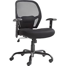 Big Chair Auto Repair Big U0026 Tall Office Chairs Oversized Leather Chairs Staples