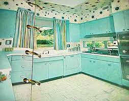 1950s kitchen furniture retro rooms the 1950s kitchen hooked on houses