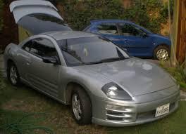 mitsubishi car 2002 2002 mitsubishi eclipse spyder vin 4a3ae85h32e037176