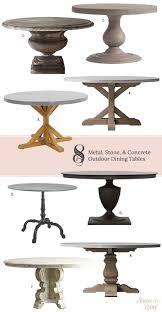 garden tables ebay home outdoor decoration