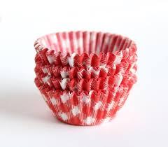 mini green tulip cupcake liners sweet estelle s baking supply