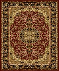 traditional design ak international standard size carpet