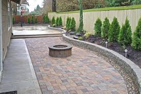 Block Patio Designs Design Brick Paver Patio Designs Paver Patio Designs For Backyard