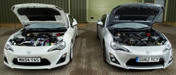supercharged subaru brz we drive the 270bhp hks supercharged gt86 is the power worth the