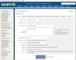 Moodle Hosting Title Creating Hosting Plans In Whmcs And Syncing With Whm Inmotion