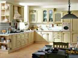 cuisines rustiques cuisines rustiques meubles et aménagements cuisine mobilier 22041p1