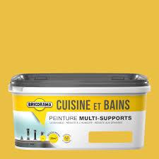 peinture cuisine salle de bain peinture cuisine et salle de bain bricorama curry 2l peinture