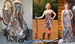 mossy oak camouflage prom dresses for sale a touch of camo wedding dresses
