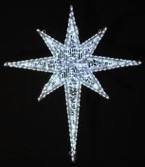 light up star of bethlehem star of bethlehem lighted outdoor christmas decorations yard