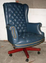 Leather Rolling Chair All About Props The Addams Family