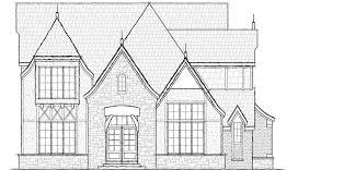 corner lot floor plans custom home builders home builders tulsa custom homes