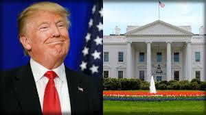 trump orders 1 immediate change to white house infuriating obama