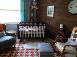 fantastic mr fox inspired nursery project nursery