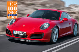 car porsche 2017 top 100 cars 2016 top 5 sports cars