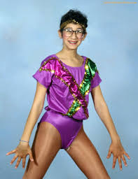 Jazzercise Meme - school daze these awkward school photos are in a class by