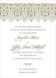 exles of wedding ceremony programs wedding invitation wording templates microsoft word
