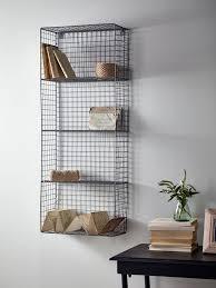the 25 best wire shelving ideas on pinterest closet ideas