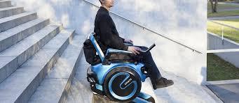scewo electric stair climbing wheelchair u2014 urdesignmag