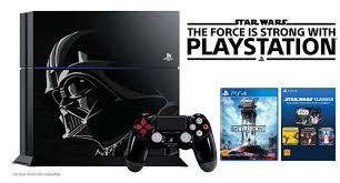Ps4 Suspend Star Wars Battlefront 1tb Ps4 Console Ps4 Buy Now At Mighty