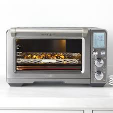 Are Toaster Ovens Safe Breville Smart Oven Air Williams Sonoma