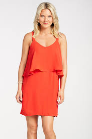shift dress poppy shift dress by collective concepts evereve
