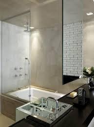 Bachelor Pad Bathroom This Brazilian Bachelor Pad Explores Soft Industrial Masculine