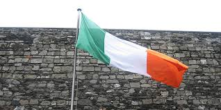 Distress Flag Upside Down Westboro Baptist Church Is Totally Stumped By The Irish Flag The