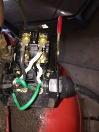 air compressor wiring doityourself com community forums