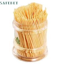 online buy wholesale bamboo toothpick from china bamboo toothpick