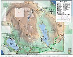Washington Park Map by Orcas Lodging Association Orcas Island Washington Moran State