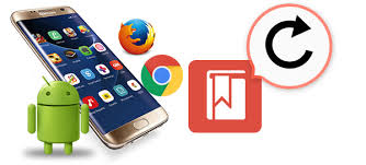 bookmarks on android how to recover deleted lost bookmarks on android
