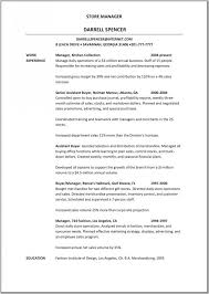 Retail Store Manager Resume Example by For Store Manager Retail Store Manager Resume Sample Furniture