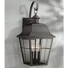 country cottage outdoor lighting lamps plus