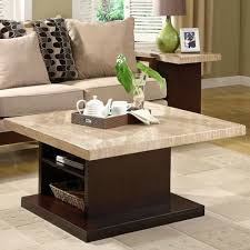 faux marble coffee table awesome marble coffee table set all furniture wood vs marble