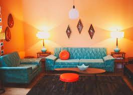 Retro Living Room Pretty Design Ideas Retro Living Room Modern Decoration 1000 Ideas