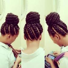 goddess braids hairstyles updos the best black updo hairstyles