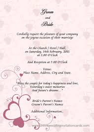marriage invitation cards online wedding invitation cards online marvelous wedding invitation