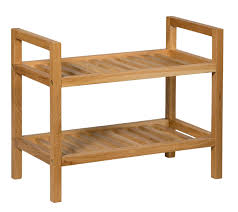 impressive narrow shoe rack 2 small shoe storage bench with seat