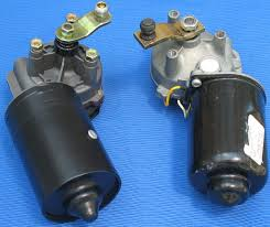 wiper motor page
