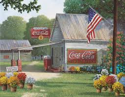 Country Flags For Sale Coca Cola Puzzles For Sale