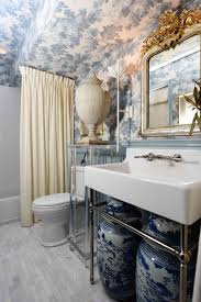 Bathrooms By Design Guest Cottage Bathroom By Betsey Nixon Hazard Shaun Smith Home
