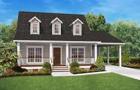 Cabin Plans For Sale Cabin Plan 977 Square Feet 2 Bedrooms 1 Bathroom 110 00950