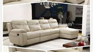 L Shaped Sofa With Recliner Amazing Best Contemporary L Shaped Reclining Sofa Home Decor