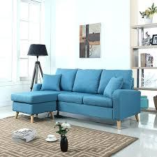 90 inch sectional sofa teal sectional sofa light blue leather velvet skylar affordable