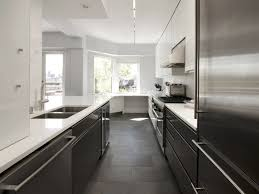Expanding A Galley Kitchen Houzz Pro Spotlight How To Maximize Your Small Space Paula